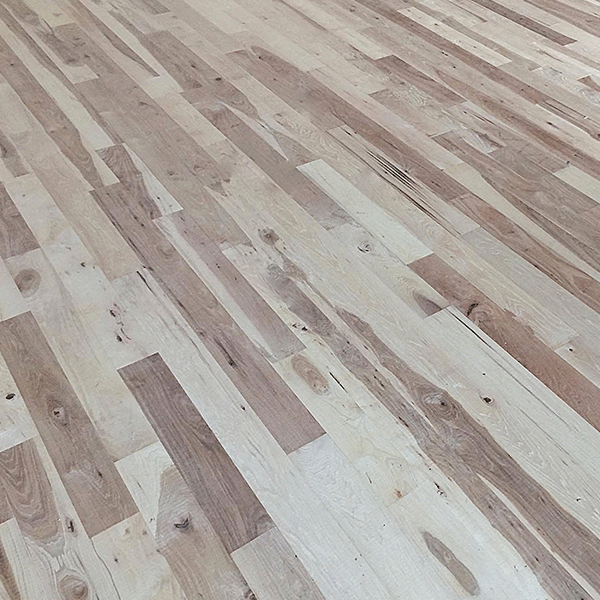"5"" Hickory nail down hardwood flooring in Greenville, SC"